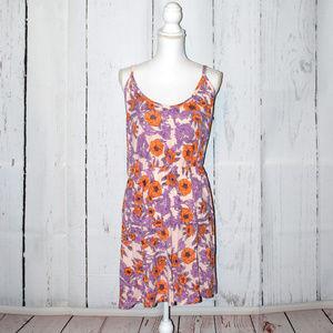 H&M Floral sundress size Medium dress